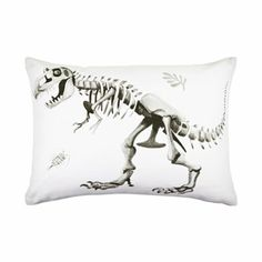 Kids Tyrannosaurus Cushion