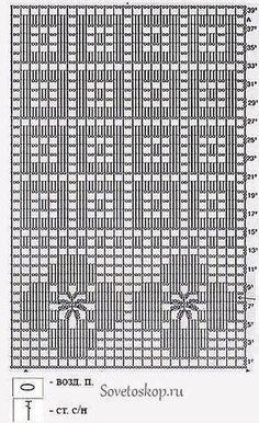 Only Crochet Patterns Archives - Beautiful Crochet Patterns And Knitting Patterns - Diy Crafts Filet Crochet Charts, Crochet Diagram, Crochet Stitches Patterns, Crochet Motif, Crochet Designs, Crochet Doilies, Crochet Flower, Knitting Patterns, Diy Crafts Crochet