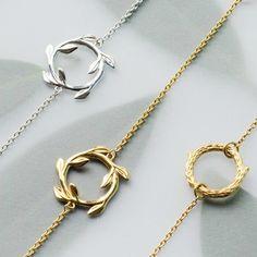 Daisy Nature's Way Bracelets #Daisy #DaisyLondon #Earrings #Jewellery #DaisyNaturesWay
