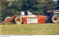 rene arnoux 1986 | 1986 in pista autunno 1986 archivo giorgio camaschella detto camacho