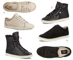 Baskets nouvelle collection UGG Australia Uggs, High Tops, Baskets, High Top Sneakers, Australia, Life, Shoes, Collection, Fashion