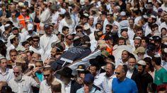 Human Rights Watch critica el 'despreciable' asesinato de los Henkin