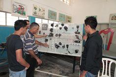 school sponsored management forward mechanic school sponsored by ffhl ...