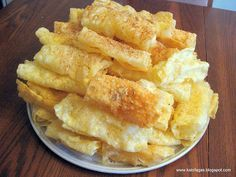 Follow My family comes from the northernmost province of Greece, Macedonia but today's recipe is from the opposite end of mainland Greece, Laconia. Although Diples are home to much of the Peloponese, the Byzantine town of Mani is where these Greek fried turnovers come from. One would expect a rich heritage of cuisine and recipes …