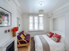 Smart City Apartments London Bridge London, United Kingdom