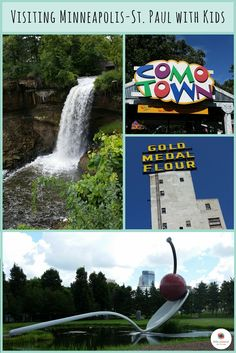 Things to do in Minneapolis-St. Paul with kids. Family fun in the Twin Cities, Minnesota!