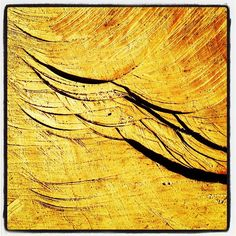 Chainsaw on Maple Construction Materials, Chainsaw, Texture, Patterns, Yellow, Wood, Pretty, Instagram, Art