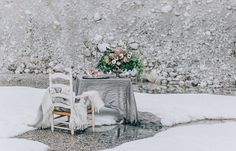 """Styled Shoot Februar 2016 """"Frosted Love"""" by Carolina Auer Photography Frost, Relationship, Concept, Pure Products, Inspiration, Weddings, Love, Pictures, Photography"""