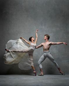 Go Inside 'The Art of Movement'