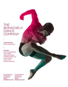 Dance poster - Art & Design