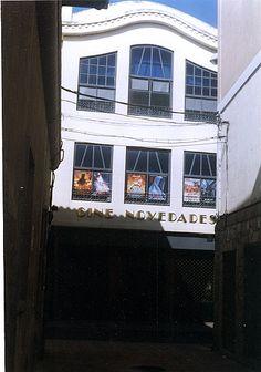 Cine Novedades