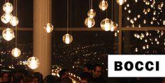 Bocci Pendants, Bocci Chandeliers & Bocci Wall Sconces   YLighting