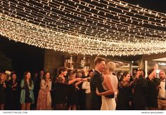 When Two Creatives Plan A Wedding, It's Bound To Be Amazing   Real weddings   The Pretty Blog