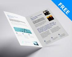 Ознакомьтесь с этим проектом @Behance: «Free A4 bifold mockup» https://www.behance.net/gallery/49833087/Free-A4-bifold-mockup