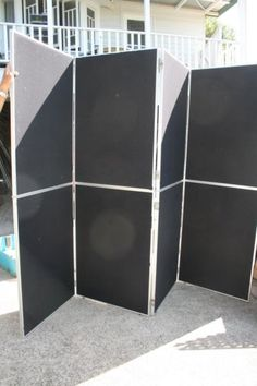 QUALITI DISPLAY BOARDS FOR CONFERENCES etc | Miscellaneous Goods | Gumtree Australia Fraser Coast - River Heads | 1071918668