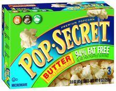 Possible FREE Pop-Secret Popcorn At CVS!  #FREE #FREEbies #CVS #Deals #Coupons