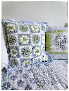 Kirsten - my world: Crochet ...