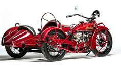 1928 Indian 101 Scout With Sidecar presented as lot S65 at Las Vegas, NV 2015 - image4
