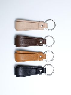 NO/AN Keyholders Small Leather Goods, Slow Fashion, Fashion Bags, Leather Bag, Shopping Bag, Minimalist, Belt, Personalized Items, Accessories