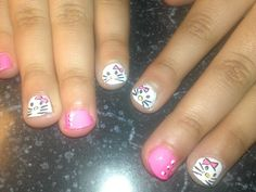 Nails by Ginny