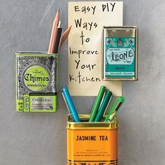 36 Ways To DIY Every Part Of Your Life- DIY Mecca (more like hundreds of ideas)