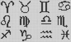 Alpha friendship bracelet pattern added by linzy. Bead Loom Patterns, Perler Patterns, Alpha Patterns, Counted Cross Stitch Patterns, Cross Stitch Embroidery, Friendship Bracelet Patterns, Friendship Bracelets, Easy Pixel Art, Embroidery Floss Bracelets