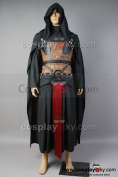 Star-Wars-Darth-Revan-Cosplay-Costume-8