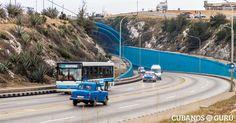 Reabre al tránsito el túnel de la bahía de La Habana #DeCubayloscubanos #LaHabana #reabre #túnel