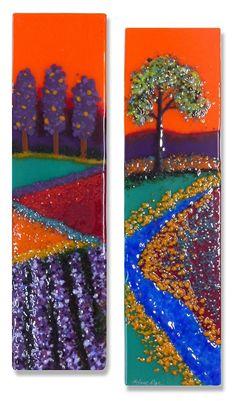 Wall Sticks – Autumn