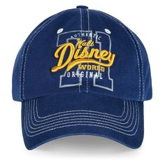 5e093bc2ad2 Walt Disney World Original Authentic Collegiate Baseball Hat