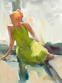 Ways of Sitting II by Michelle Torres // oil, 12 x Painting People, Figure Painting, Figure Drawing, Painting & Drawing, Art Des Gens, L'art Du Portrait, Portraits, Guache, Art Et Illustration