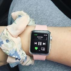 Apple Watch Fashion, Smartwatch, Fashion Watches, Vsco, Jewelery, Iphone, Ideas, Ladies Accessories, Tumblr Outfits