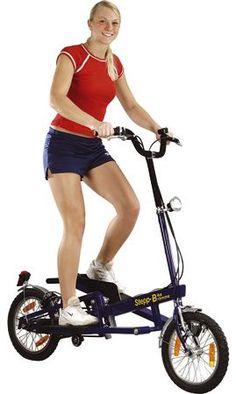 Step-Bike