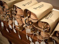 Belt packaging