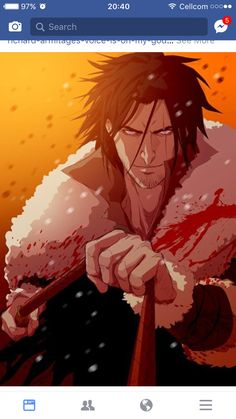 Richard Armitage in Castlevania  Character is GREAT ... Those sensitive to visual violence, not so much ...