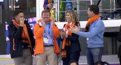 koningin maxima Olympische Sotsji 2014 - Buscar con Google