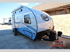 New 2017 Forest River RV R Pod RP-179 Travel Trailer at Bankston Motor Homes | Nashville, TN | #107483