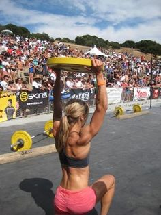 crossfit workouts for women good-to-know