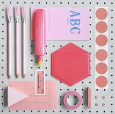 Happy Friday All! Paper Packaging, The Blushed Nudes, Stationery Set, Looks Cool, Light Colors, Colours, Happy Friday, Color Inspiration, Presents