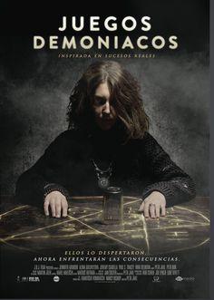 Juegos Demoníacos - Jelsi / 10 de diciembre
