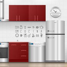 vinilo decorativo, retovinilo, azulejos, cocina, baños, esta es mi cocina