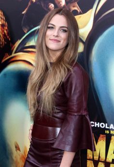 Riley Keough, Lisa Marie and Priscilla Presley at Mad Max: Fury Road premiere Lainey Gossip Entertainment Update
