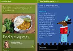 Charles Dickens, Ebenezer Scrooge et Disney - La Presse+ Ebenezer Scrooge, Mets, C'est Bon, Indian Food Recipes, Casseroles, Oatmeal, Healthy Eating, Breakfast, New Recipes