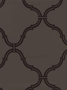 Modern Damask Sidewall - 28346950 from Ink book