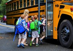 Car accidents surrounding school busses can lead to fines, jail time, and even personal injury lawsuits. California, like all other states, has laws making