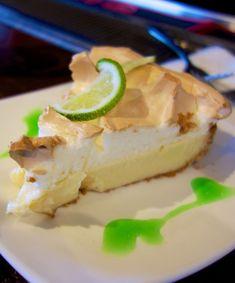 Best Key Lime Pie - Pensacola, FL