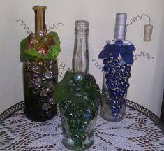 Decoración De Botellas - Resultados de Yahoo España en la búsqueda de imágenes