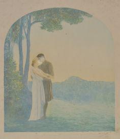 Alphonse Osbert (1857-1939), Vers l'Avenir.