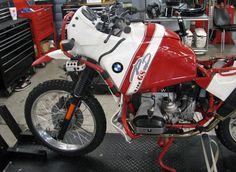 BMW GS PD Bmw Vintage, Bmw Motorcycles, Motorbikes, Paris, Adventure, Vehicles, Montmartre Paris, Motorcycles, Paris France