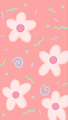 Daisy Wallpaper, Iphone Wallpaper Video, Hippie Wallpaper, Anime Wallpaper Phone, Plant Wallpaper, Flower Background Wallpaper, Aesthetic Iphone Wallpaper, Pattern Wallpaper, Wallpaper Backgrounds